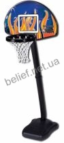 "Баскетбольная стойка Spalding NBA Junior Series 24"" Fan"