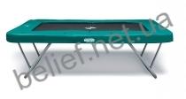 Батут Berg Eazy Store 330x220 с защитной сеткой Deluxe