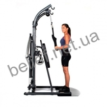 Фитнес станция Finnlo Bio Force Extreme со скамьей Power Bench 3841