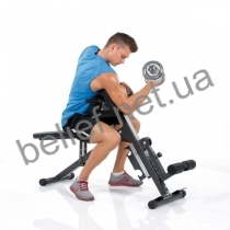 Универсальная скамья Finnlo AB & Back Trainer 3869