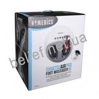 Массажер для ног HoMedics Air Pro Shiatsu FMS-350H-EU