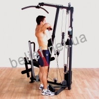 Фитнес станция Body-Solid G1S Home Gym