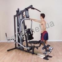 Мультистанция Body-Solid G5S Selectorized Home Gym