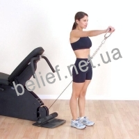 Мультистанция Body-Solid G8I Iso-Flex Home Gym