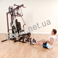 Мультистанция Body-Solid G9S Selectorized Home Gym