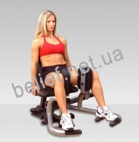 Приставка к фитнес станции Body Solid GIOT (Сведение разведение)