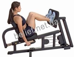 Приставка к фитнес станции Body Solid GLP (Жим ногами)