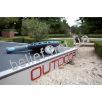 Набор ракеток Cornilleau Tacteo Duo Outdoor