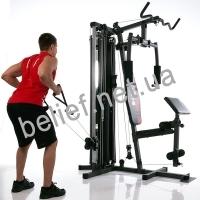 Фитнес станция Hammer Ferrum TX2 9034