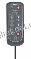Массажная накидка HoMedics Shiatsu MAX Deluxe BMSC-5000H-EU