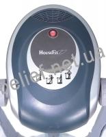 Вибромассажер со стеклянной опорой HouseFit HM 3004