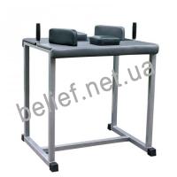 Стол для армрестлинга сидя Inter Atletika ST 703