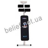 Скамья для пресса InterAtletika Элит ST-001.3