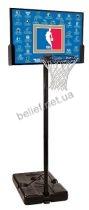 """Стойка баскетбольная Spalding NBA Teams 44"""" Rectangle Composite"""