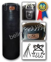 Боксерский мешок 80 кг (профессиональный)