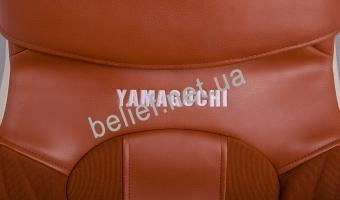 Массажная накидка Yamaguchi Turbo Axiom