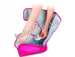 Массажер для ног Yamaguchi Axiom Air Boots