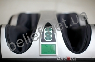 Массажер для ног iRest Legs Beautician SL-C11B