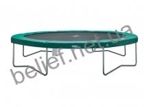 Батут Berg Champion 12,5ft 380 cm с защитной сеткой