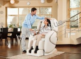 Массажное кресло Casada Hilton 2