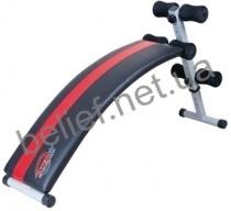 Скамья для пресса ортопедическая InterFit K 103
