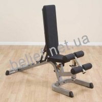 Регулируемая скамья Body-Solid Incline Decline Bench GFID-71