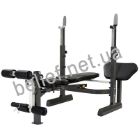 Силовая скамья Tunturi Pure Weight Bench