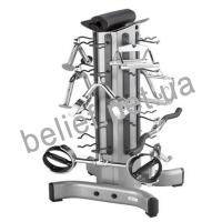 Стойка для аксессуаров Body-Solid Gym Accessory Stand CAS458
