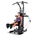 Фитнес станция Finnlo Bio Force Extreme со скамьей Power Bench 3841
