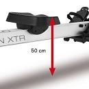 Гребной тренажер Finnlo Aquon XTR 3700