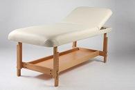 Массажный стол стационарный ASF SPA Deluxe