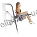 Брусья-подъем ног Body-Solid GKR9