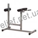 Римский стул Body Solid PCH24X
