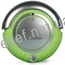 Робот-пылесос Clever&Clean M 002 GREEN