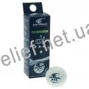 Мяч для настольного тенниса Cornilleau Competition ITTF 1X3