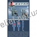 Профессиональная мультистанция InterAtletika EXTRA ST034
