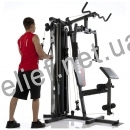 Фитнес станция Hammer Ferrum TX3 9035
