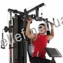 Фитнес станция Hammer Ferrum TX4 9036