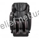 Массажное кресло Casada Hilton III Black