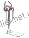 Вибромассажер со стеклянной опорой HouseFit HM 3003
