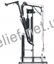 Силовий тренажер Kettler Classic 7702-100