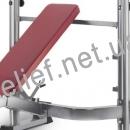 Скамья для жима BH fitness Optima Press G330