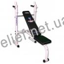 Скамья для жима Inter Atletika ST-003