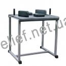 Стол для армрестлинга сидя Inter Atletika ST-703