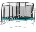 Комплект Батут Berg Favorit 430 + сетка Safety Net Deluxe