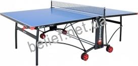 Теннисный стол Sponeta S3-87e white/black