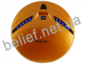 Робот-пылесос Clever&Clean Z10-A Orange