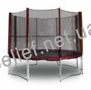 Защитная сетка KIDIGO™ MAROON 304 см