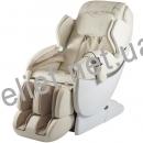 Массажное кресло Casada AlphaSonic Премиально белый
