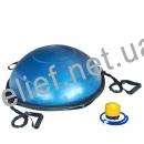 Балансировочная платформа Rising Balance Ball Босу BB1031